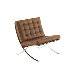 Barcelona Relax Chair | Lounge chairs | Knoll International