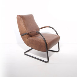 Howard low | Lounge chairs | Jess Design