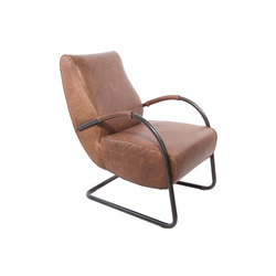 Howard low | Fauteuils d'attente | Jess Design