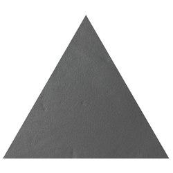 Le Crete Air 3.5 Triangolo Terra Grigia | Ceramic tiles | Valmori Ceramica Design