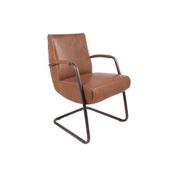 Howard Dining chair | Sillas para restaurantes | Jess Design