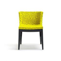 Mademoiselle Memphis | Multipurpose chairs | Kartell