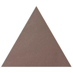 Le Crete Air 3.5 Triangolo Terra Tortora | Piastrelle/mattonelle per pavimenti | Valmori Ceramica Design