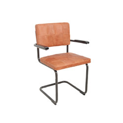 Nelson Old Glory with bakelite arms | Chairs | Jess