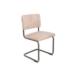 Nelson without arms | Restaurant chairs | Jess Design