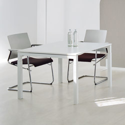 U4 Series Meeting Table | Meeting room tables | ophelis