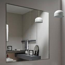 Ka Cabinet Mirror | Armoires de salle de bains | Inbani