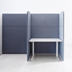 Partitioning system paravento | Space dividers | ophelis
