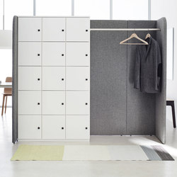 Space division system paravento hub | Coat stands | ophelis