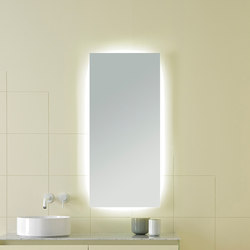 Strato Wall Lighting Mirror | Specchi | Inbani