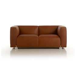 Sofa Collection by Edward Barber & Jay Osgerby Sofa | Lounge sofas | Knoll International