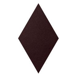 Konzept Shapes Rombo Terra Moka | Floor tiles | Valmori Ceramica Design