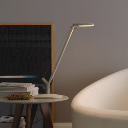 Demi Volée Table lamp | Table lights | FontanaArte