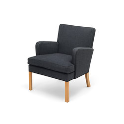 The Opera Chair | Loungesessel | Carl Hansen & Søn