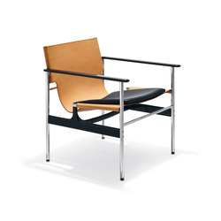 Charles Pollock Armchair | Poltrone lounge | Knoll International