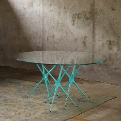 Supernova Table | Couchtische | Made in Ratio