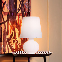 Fontana Table lamp medium | General lighting | FontanaArte