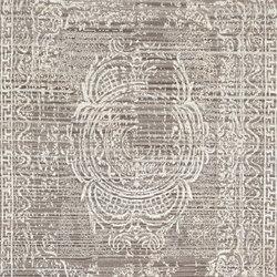Traces d'aubusson grey | Rugs / Designer rugs | cc-tapis