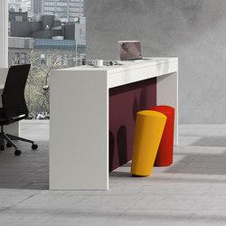 k-modul | Tables de réunion | werner works