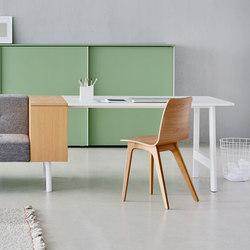 Ophelis docks | Individual desks | ophelis