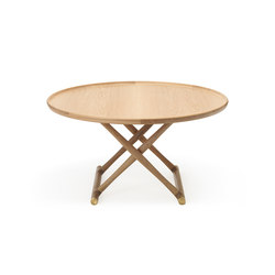 The Egyptian Table | Tables basses | Carl Hansen & Søn