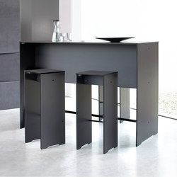Riva Bar | Tables consoles | conmoto