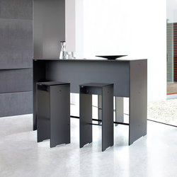 Riva Bar | Bar tables | Conmoto