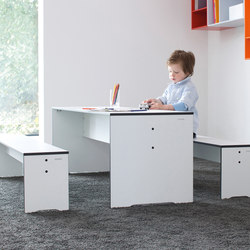Riva kids set | Kids tables | Conmoto