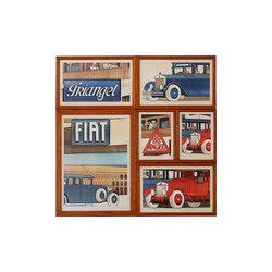 Picture frames KK | Picture frames | Rud. Rasmussen