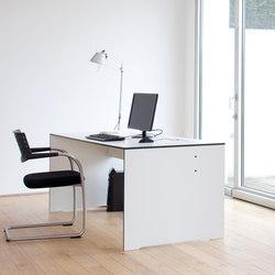 Riva desk | Escritorios | Conmoto