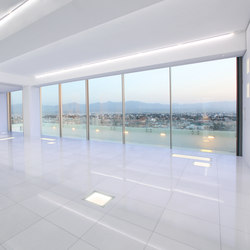 KELLER minimal windows® highline | Glass room doors | Keller