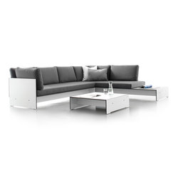 Riva lounge combination E | Sofas | conmoto
