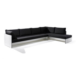 Riva lounge combination C | Sofas | conmoto