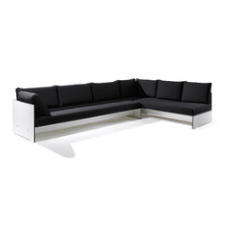 Riva lounge combination D | Sofas | conmoto