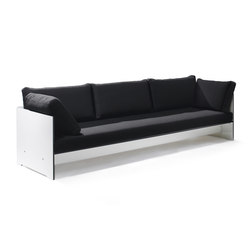 Riva lounge sofa | Sofas | conmoto