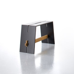 Tension side table | Tavolini alti | conmoto