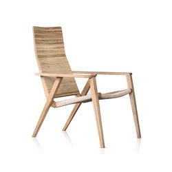 Nabo | Poltrone lounge | Thorsønn
