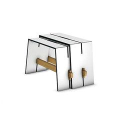 Tension side table | Tavolini alti | conmoto