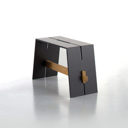 Tension Hocker | Hocker | conmoto