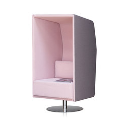 Stille Chair | Privacy furniture | Thorsønn