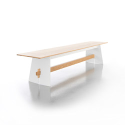 Tension bench | Benches | conmoto
