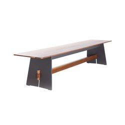Tension bench | Bancs | Conmoto