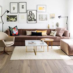Ull & Eik Sofa | Canapés | Thorsønn