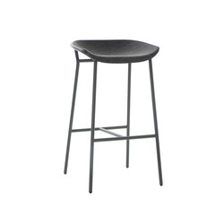 Chairman bar stool metal | Tabourets de bar | Conmoto