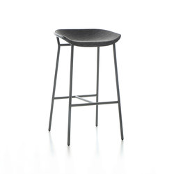Chairman bar stool metal | Bar stools | Conmoto