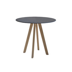 Chairman round table | Dining tables | Conmoto