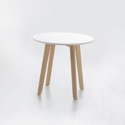 Chairman side table | Tables d'appoint | conmoto