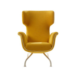 First Class lounge chair | Poltrone reclinabili | Label