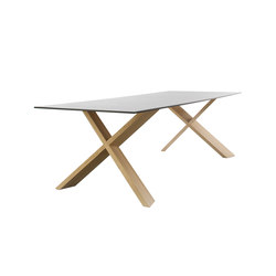 X-Man table | Dining tables | Conmoto