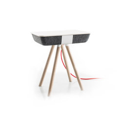 Pad Box Wood | Tables d'appoint | Conmoto